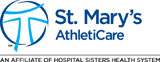 Athleticare - St Mary's Hospital